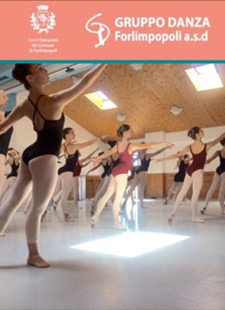 Gruppo Danza Forlimpopoli