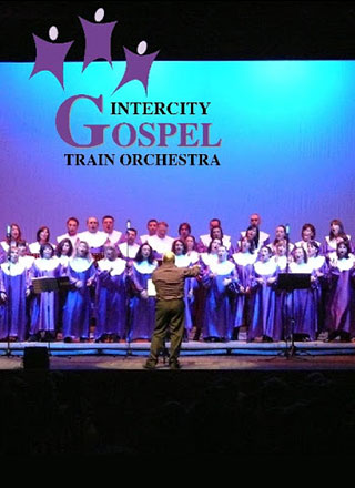Intercity Gospel Train Orchestra